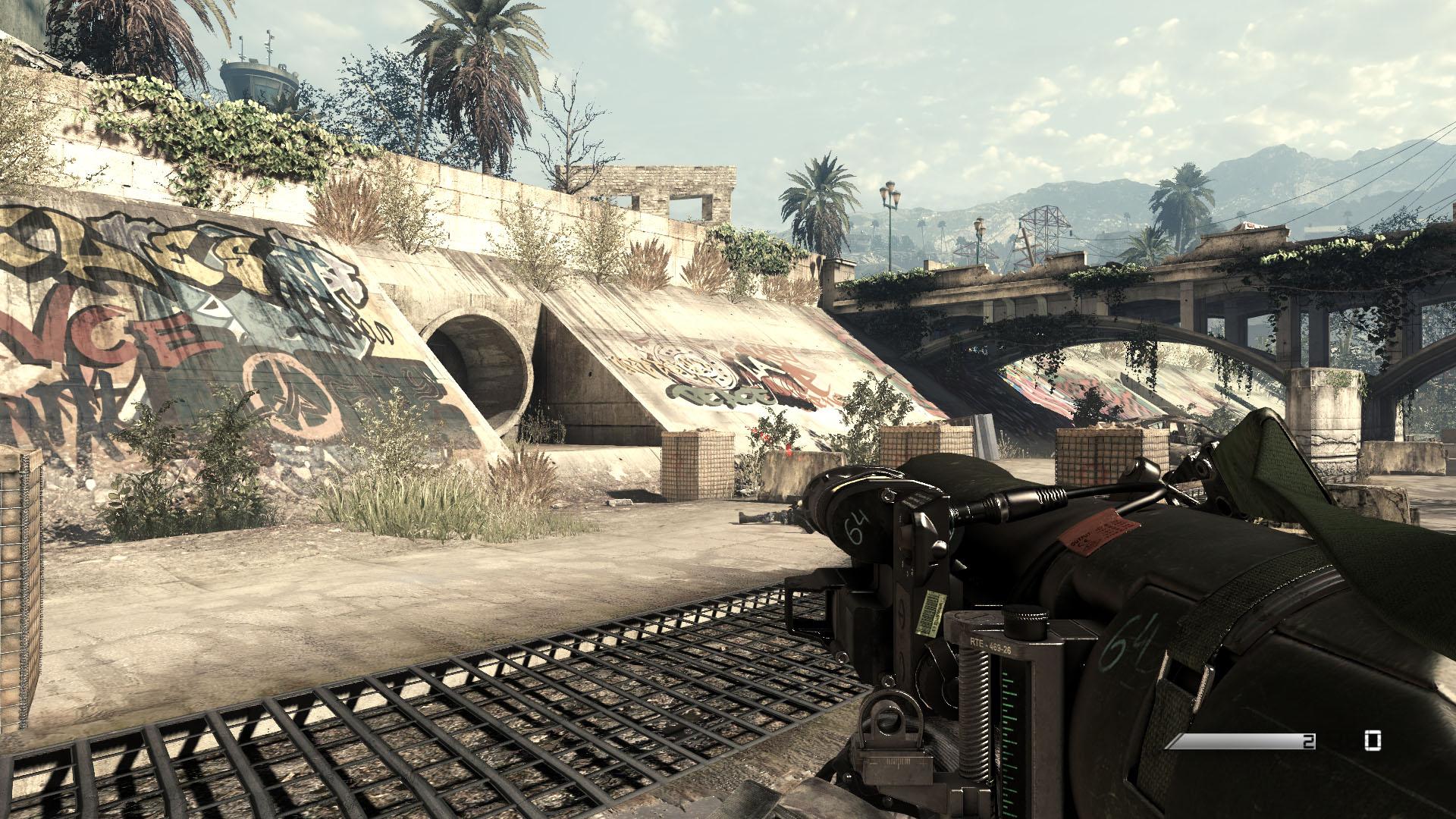Call of DutyGhosts 2013 SteamRip от RG Origins