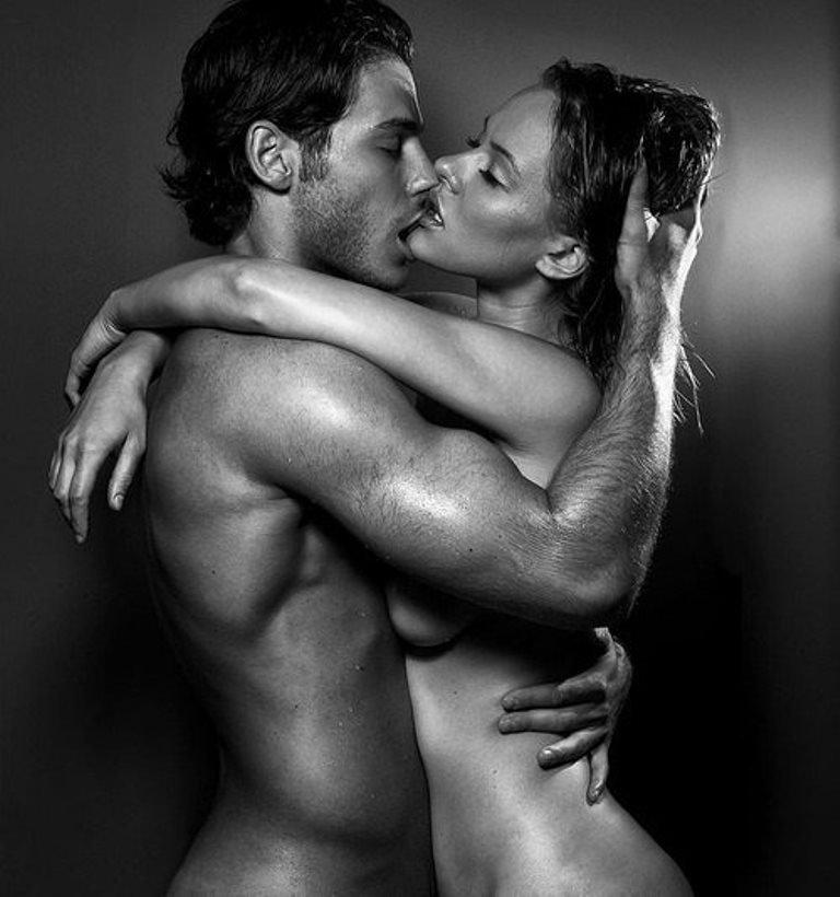 красивые эротические женщина с мужчиной фото