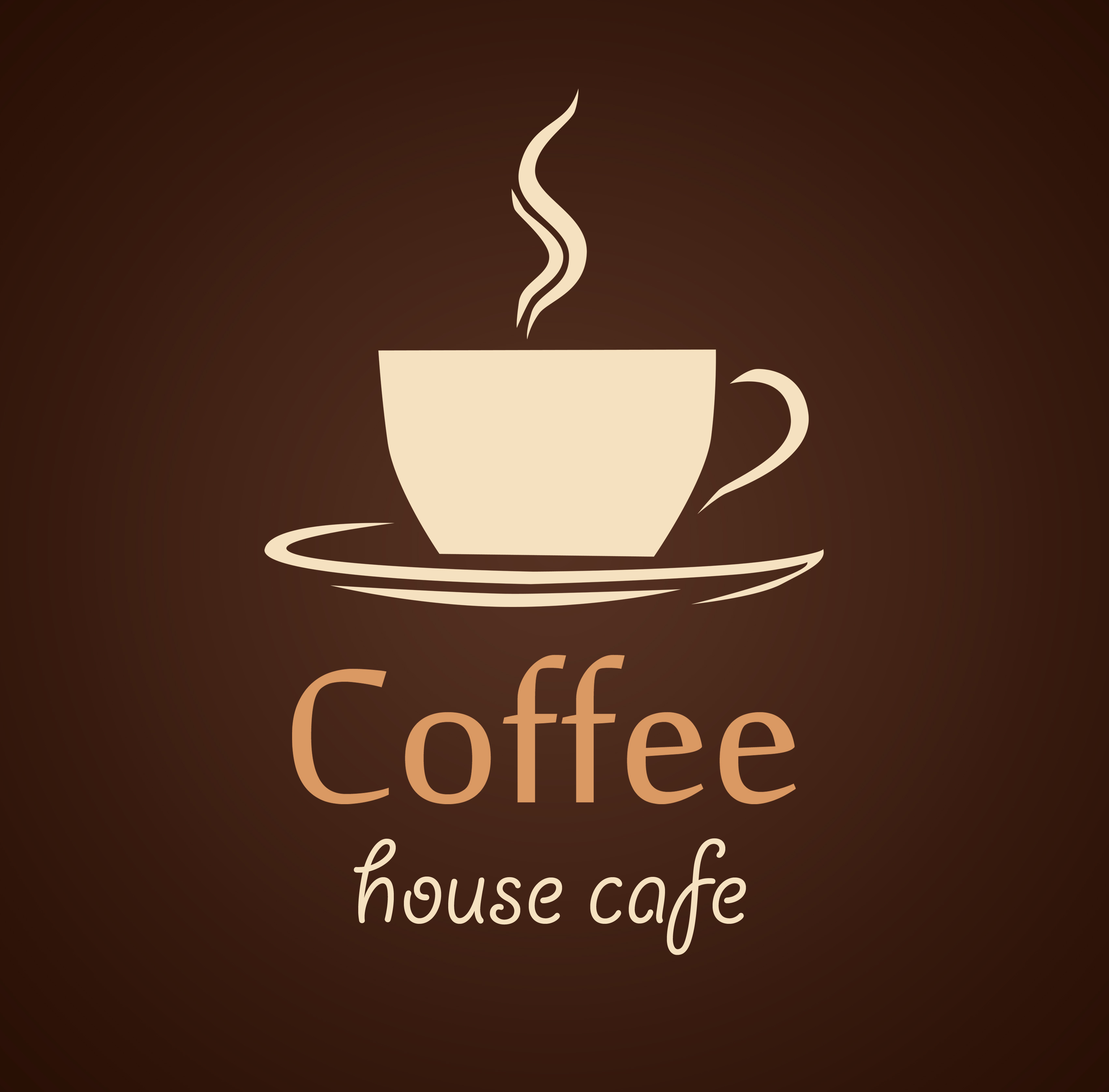 Topless coffee house pictures