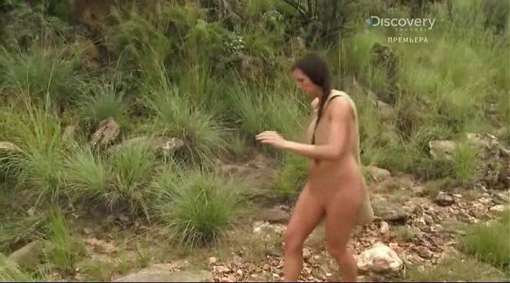 эротическое фото из передачи голые и напуганные дискавери без цензуры