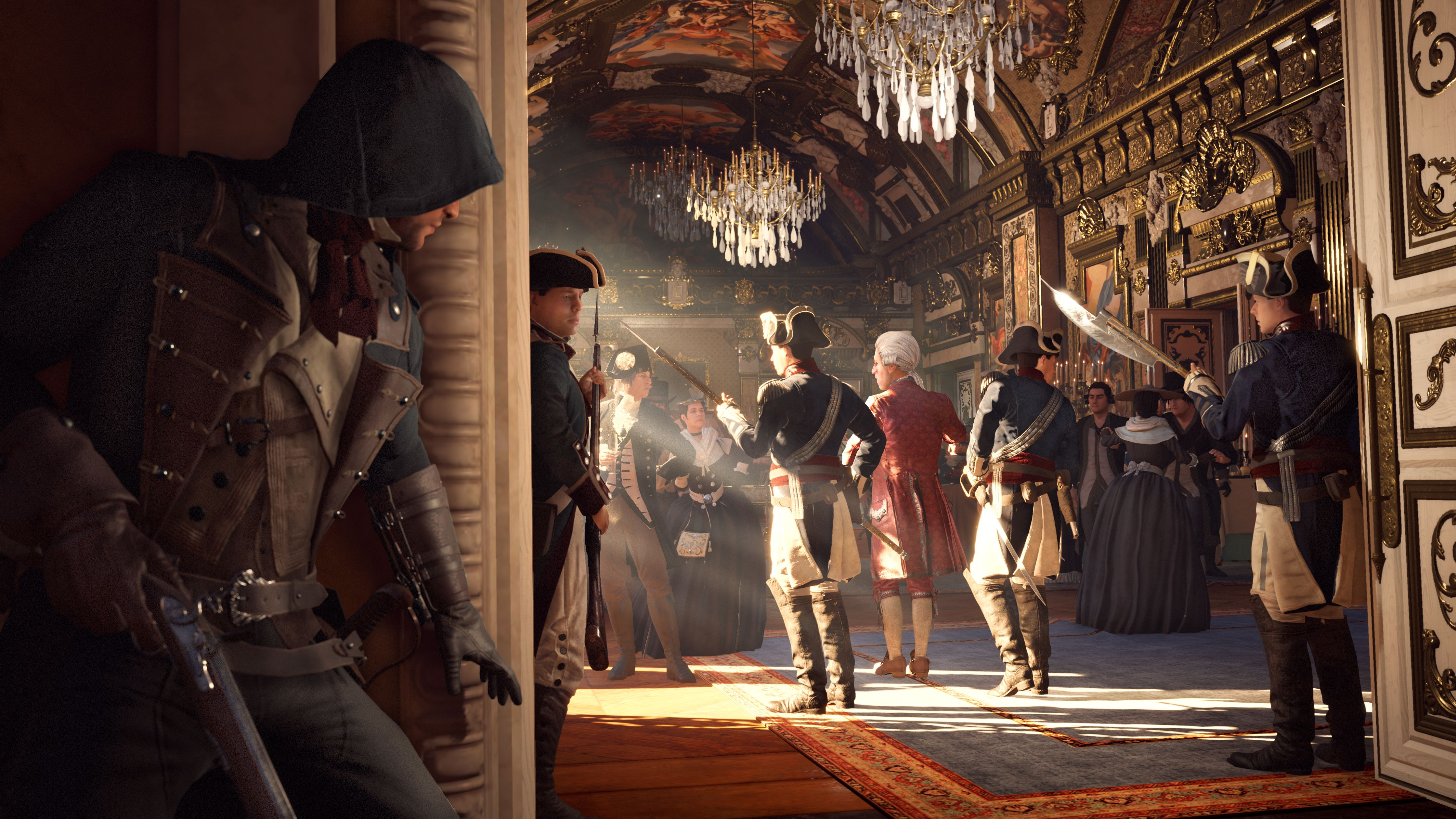 ubisoft releases assassins creed - HD 1500×844