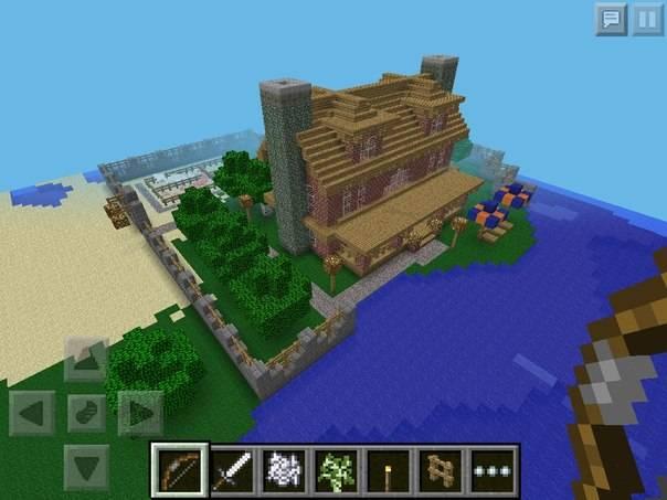 Скачать игру Minecraft 1.5.2