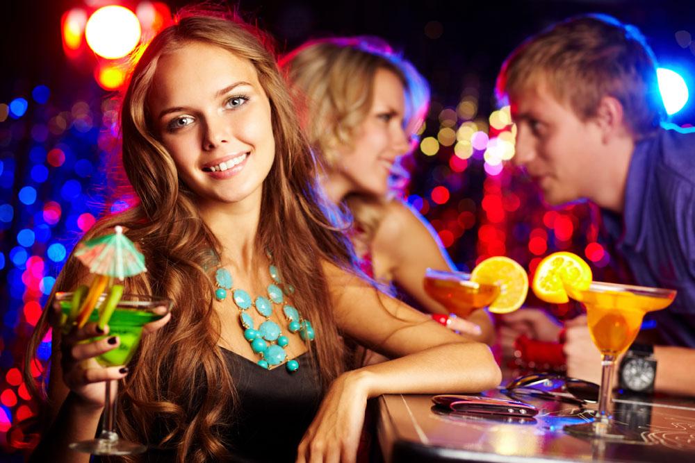 Dating bar