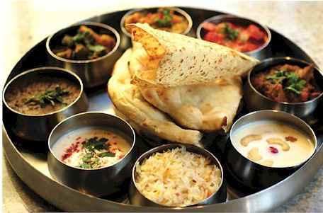 Блюда индии рецепты с фото