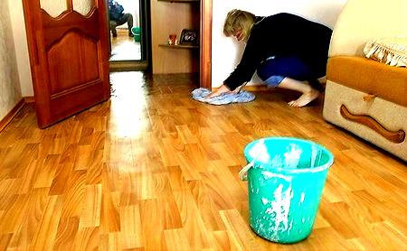 Сонник когда залили водой квартиру