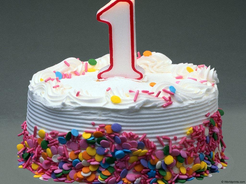 Картинки тортов на детский день рождения