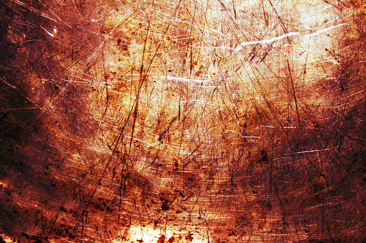 rusty metal texture background Stock photo and royalty
