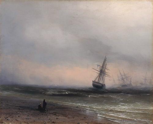 seascape-in-crimea-1866.jpg!Blog.jpg