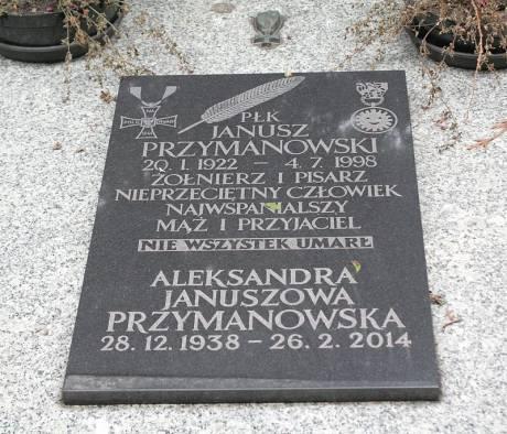 Janusz_Przymanowski's_grave.jpg