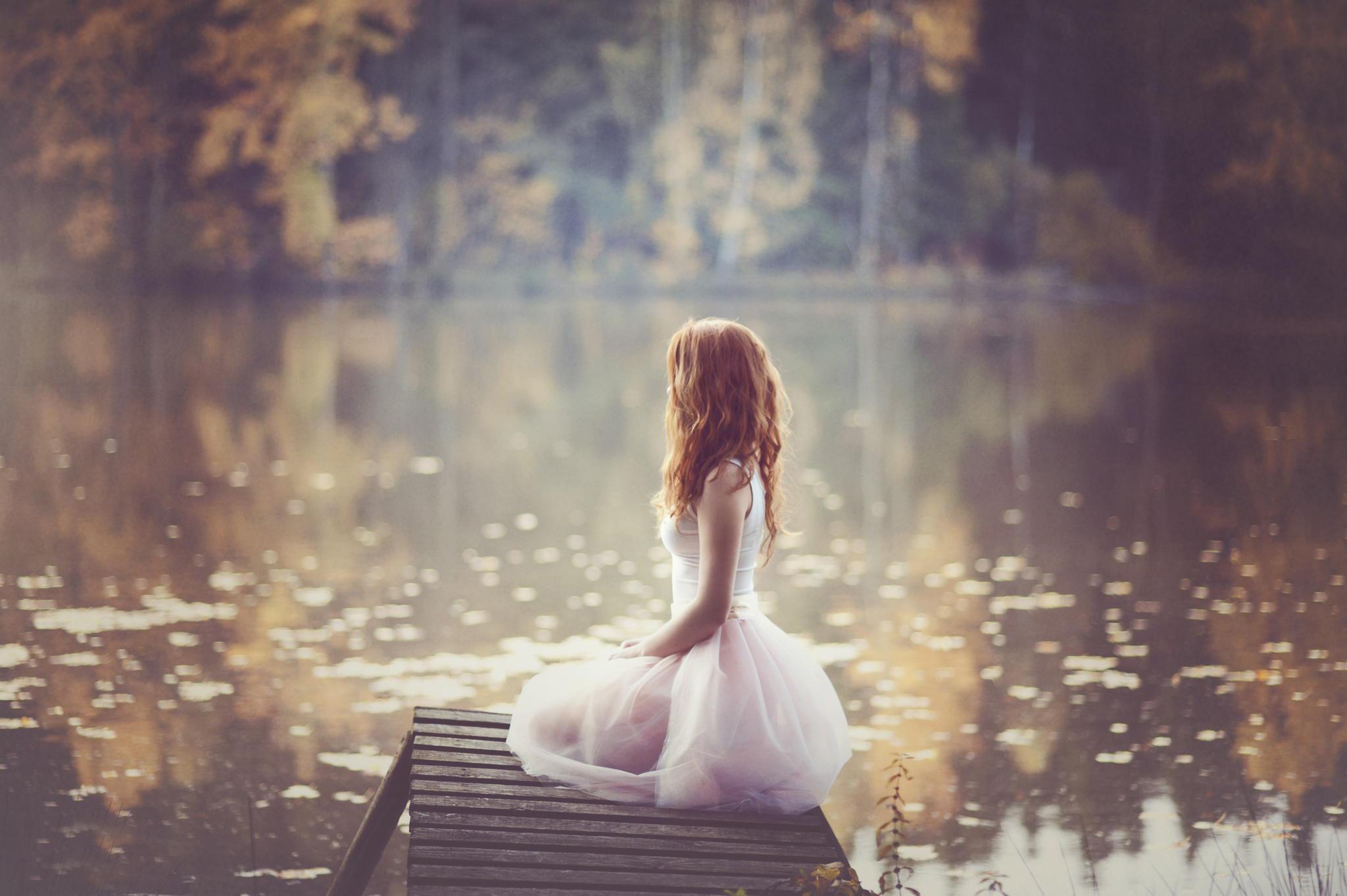 картинки тишина нежность