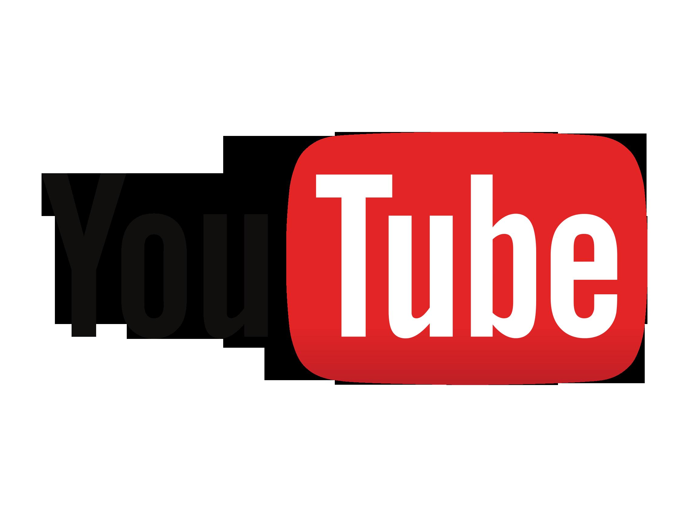 логотип для ютуба картинки это